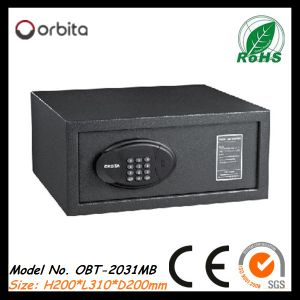 Orbita Two Key Security Hotel Mini Safe Box pictures & photos