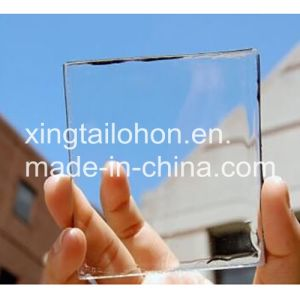 2016 New Design Decorate Board Single Glass Accessory for Hotel Building pictures & photos