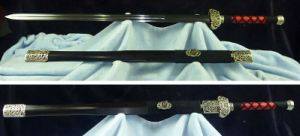 Chen Ying Jian/Handmade Chinese Jian Sword pictures & photos