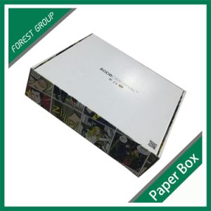 Color Printing Clothes Packing Box pictures & photos