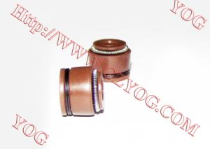 Caucho De Valvula Valve Seal for Cg125/CD/Fz/Biz/Ybr/En/Gn/GS/Bajaj/Tvs pictures & photos