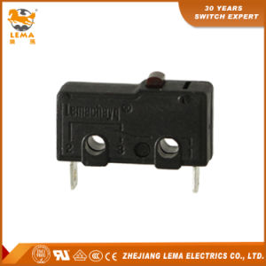 Lema Spdt-Nc Kw12-0b Micro Switch pictures & photos