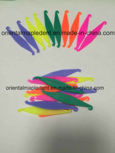 Dental Disposable Orthodontic Material Ortho Elastic Placer pictures & photos