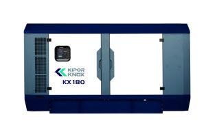 Kipor Knox 120kw Prime Power Silent Power Generator Kx180 with Kipor Engine pictures & photos