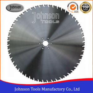"36"" Diamond Blades for Heavy Reinforced Concrete&Bridge Deck Cutting pictures & photos"
