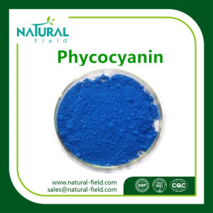 Best Price Phycocyanin Powder CAS 20298-86 pictures & photos