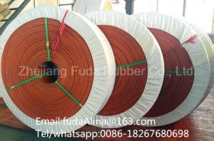 Flat Belt Transmission Belt pictures & photos