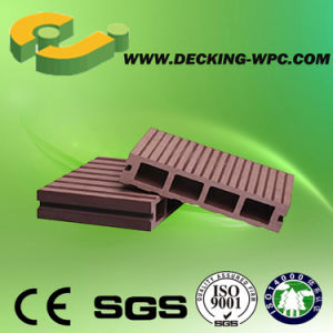 Best Price Waterproof Outdoor WPC Decking Board From China pictures & photos