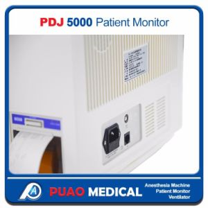 Pdj 5000 Etco2 Patient Monitor pictures & photos