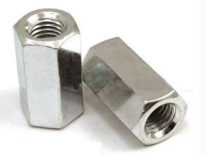 DIN 6334 Hex Long Nuts Carbon Steel All Grade pictures & photos