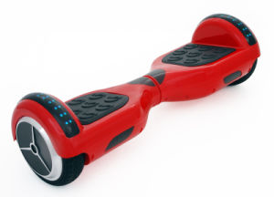 6.5 Inch Balance Scooter Hoverboard with Bluetooth Speaker LED Lights pictures & photos