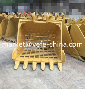 Standard Excavator Skeleton Bucket for Construction Machinery pictures & photos