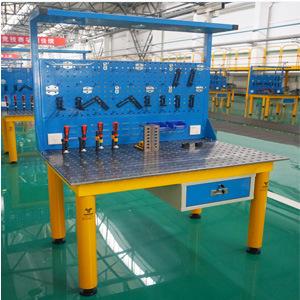 Sanwei Good Welding Station / Good Soldering Table (Platform) -1200X800