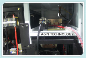 A&N YAG 100W Optical Fiber Laser Welding Machine with Table For Metal pictures & photos