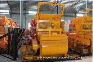 Js500 Cement Mixer Concrete Mixing Machine pictures & photos