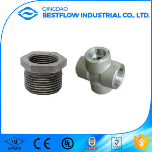 3000lbs A105 Socket Weld Forged Elbow pictures & photos
