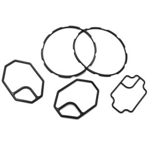 Customize Rubber Gasket, Non-Standard Rubber Gasket pictures & photos