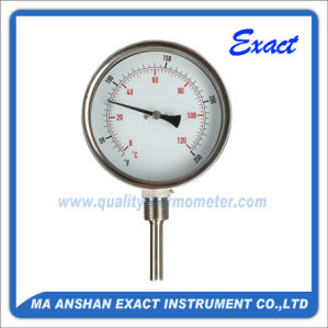 Polishing Thermometer- Industrial Thermometer - Bimetal Thermometer pictures & photos