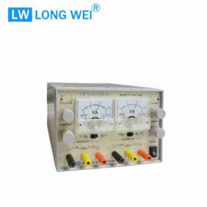 High Quality TPR-3005-2 2*0-30V/2*0- 5A DC Regulator Adjustable Power Supply Pointer Power Supply pictures & photos