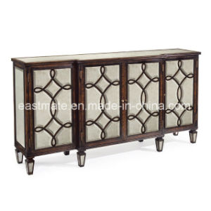 Chinese Antique Console Table Solid Wood Hallway Furniture pictures & photos