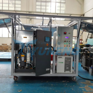 Transformer Dry Air Generator Equipment Yuneng Gf-100 pictures & photos