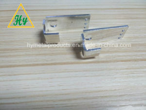 OEM Customized High Quality SUS Sheet Parts/Bending Parts with Laser Cutting pictures & photos