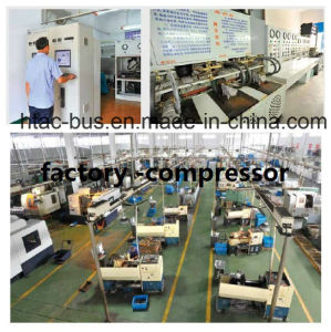 Valeo 506010-1720, 500610-9730 Valeo TM31 Compressor 24V Clutch pictures & photos
