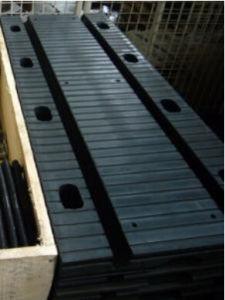 Reinforced Rubber Movement Bridge Deck Joint pictures & photos