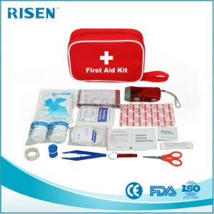 CE & ISO Factory OEM Hot Sales First Aid Kit (RS-F01) pictures & photos