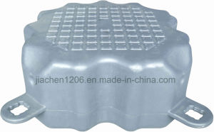 Jiachen Plastic Floating Dock at Factory Price pictures & photos