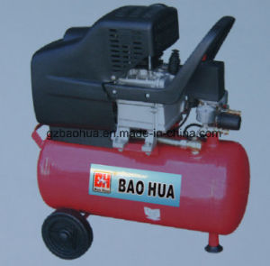 Bm-0.1 (24L) Portable Air Compressor/Piston Air Compressor pictures & photos