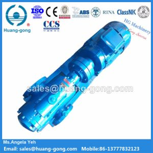 Triple Screw Pump for Oil Transfer pictures & photos