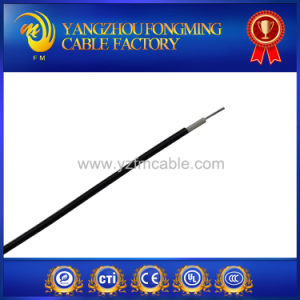 Flexible Silicone Rubber Coated 16AWG UL3133 Hook up Cable pictures & photos