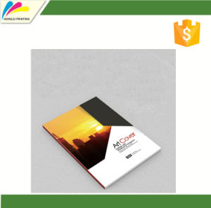 Full Color Customized Brochure Printing for Product pictures & photos