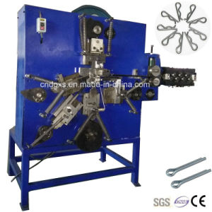 Automatic Metal Bolt Forming Machine pictures & photos