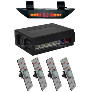 LED Display Parking Sensors with OEM Adhesive Sensor pictures & photos
