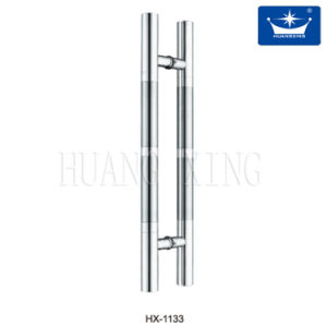 High Quanlity Stainless Steel Handles for Glass Door pictures & photos