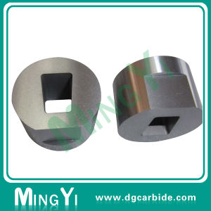 Customized Headless Mould Bushing with Flat (UDSI0180) pictures & photos