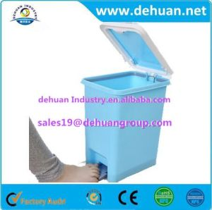 Popular Household Recycle Garbage Trash Bin/ Outdoor Trash Bin pictures & photos
