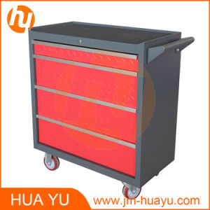 Mobile Tool Box Tool Cart for Tool Storing pictures & photos