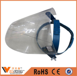 Heat Resistant Industrial Safety Welding Face Shield pictures & photos