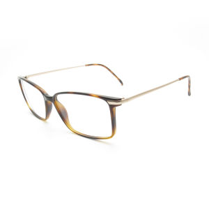 Hot Selling Custom Modern Neostyle Tr8347A Round Optical Frame pictures & photos