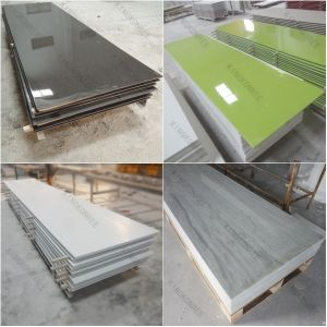Wholesale 12mm Acrylic Solid Surface Building Material (M170426) pictures & photos