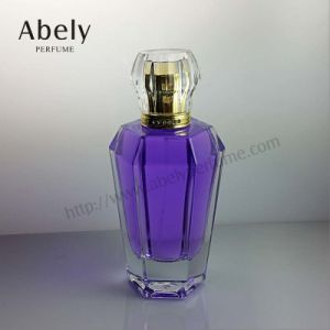 Bespoke Perfume Bottle with Good Quality From China Manufacturer pictures & photos