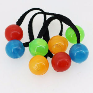 Factory Price Glow in Dark Finger Yoyo LED Thumb Chucks pictures & photos