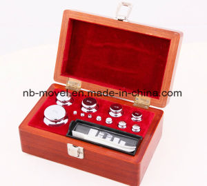 Electronic Balance Weights pictures & photos