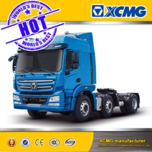 XCMG Factory Price Hanvan 6*2 Heavy Duty Tractor Trailer Truck pictures & photos