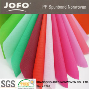 100% Polypropylene Spunbond Nonwoven Fabric pictures & photos