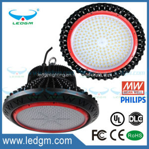 High Lumen Multifunctional Light UL Dlc Outdoor IP65 Light UFO 100W 120W 150W 200W LED High Bay Lamp pictures & photos