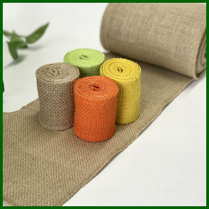Natural Jute Fabric Roll for Sack pictures & photos